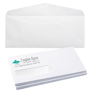 Digital Envelopes