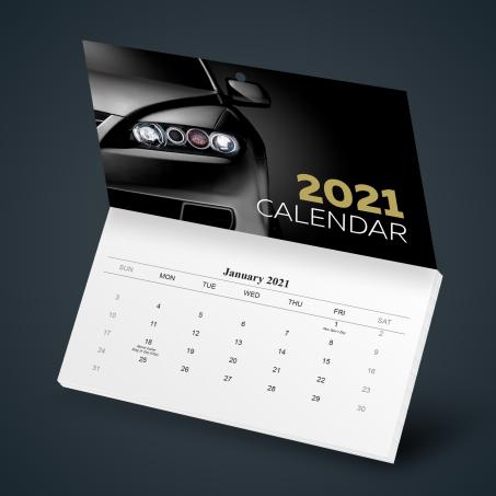Economical Wall Calendar Printing