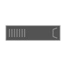 Adjustable Hook and Hole Belt icon